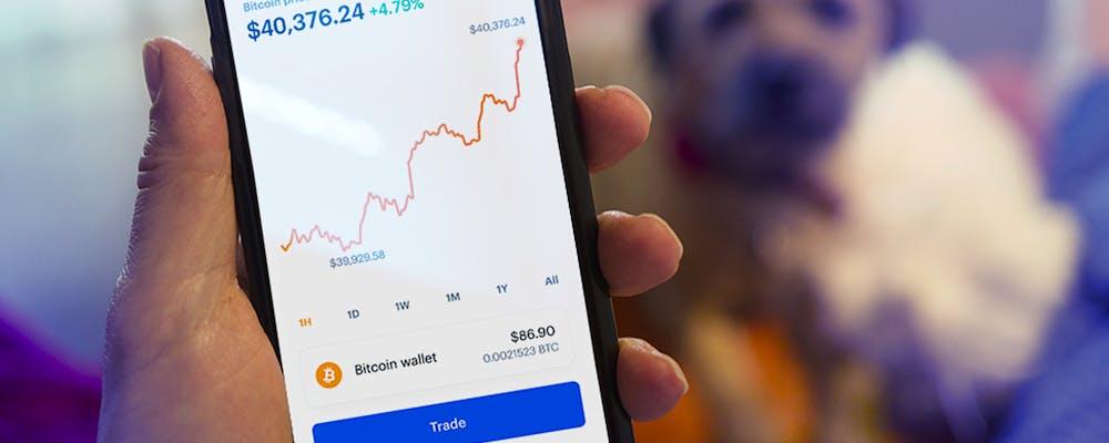Coinbase Broker Review