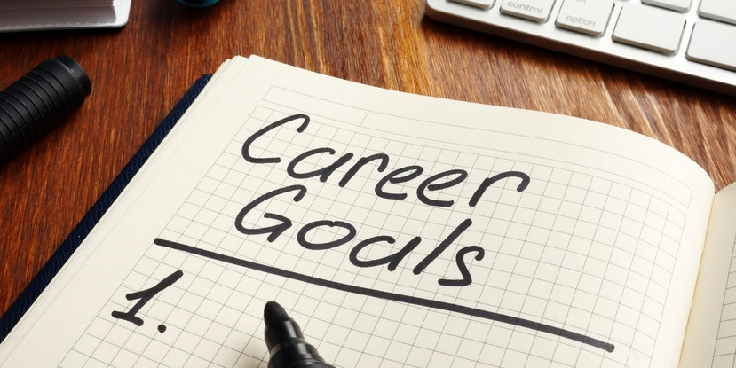 How to Write a Career Goals Essay (with Examples)