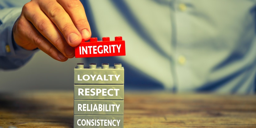 What Is a Code of Ethics?
