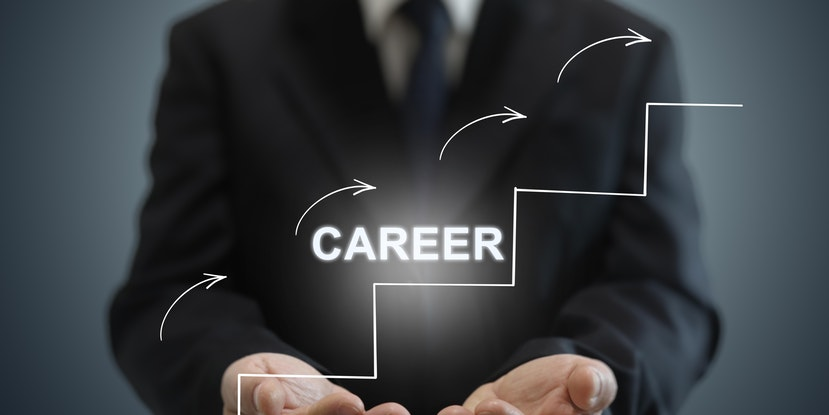 What Is the Difference Between a Job and a Career?