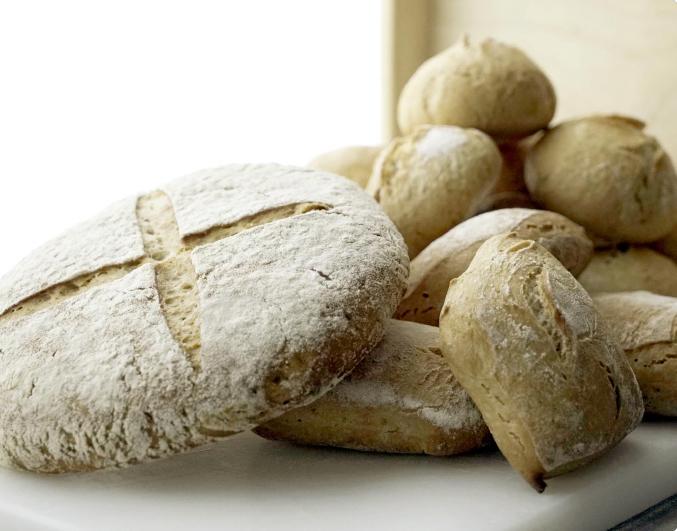 Functional Flour
