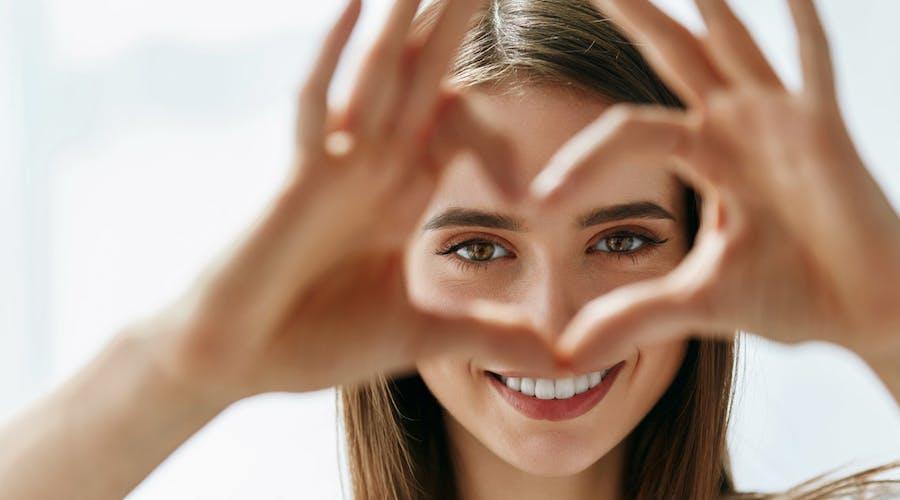 1604514754 gli occhi lo specchio della nostra salute