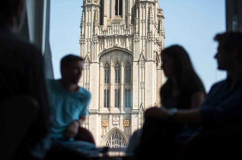 Homepage | University of Bristol