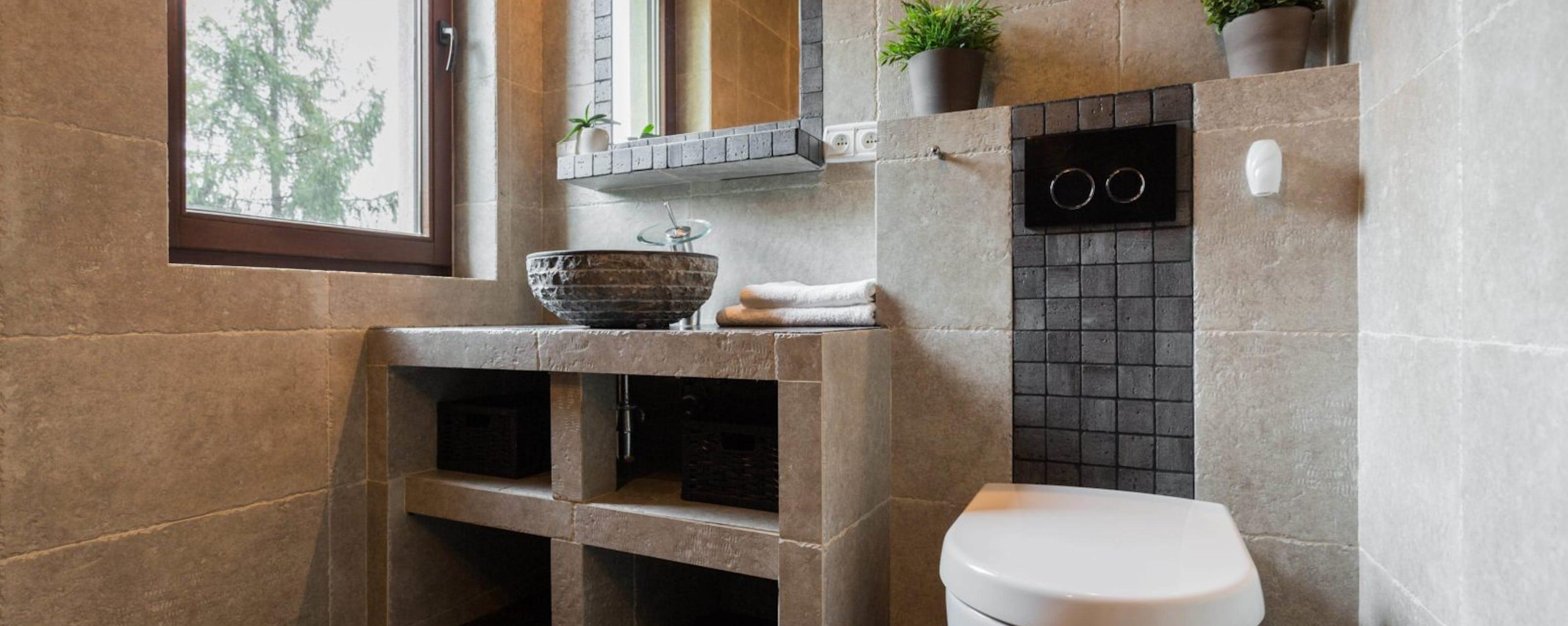 Moderniser Salle De Bain relooker sa salle de bain : notre top 10 conseils relooking