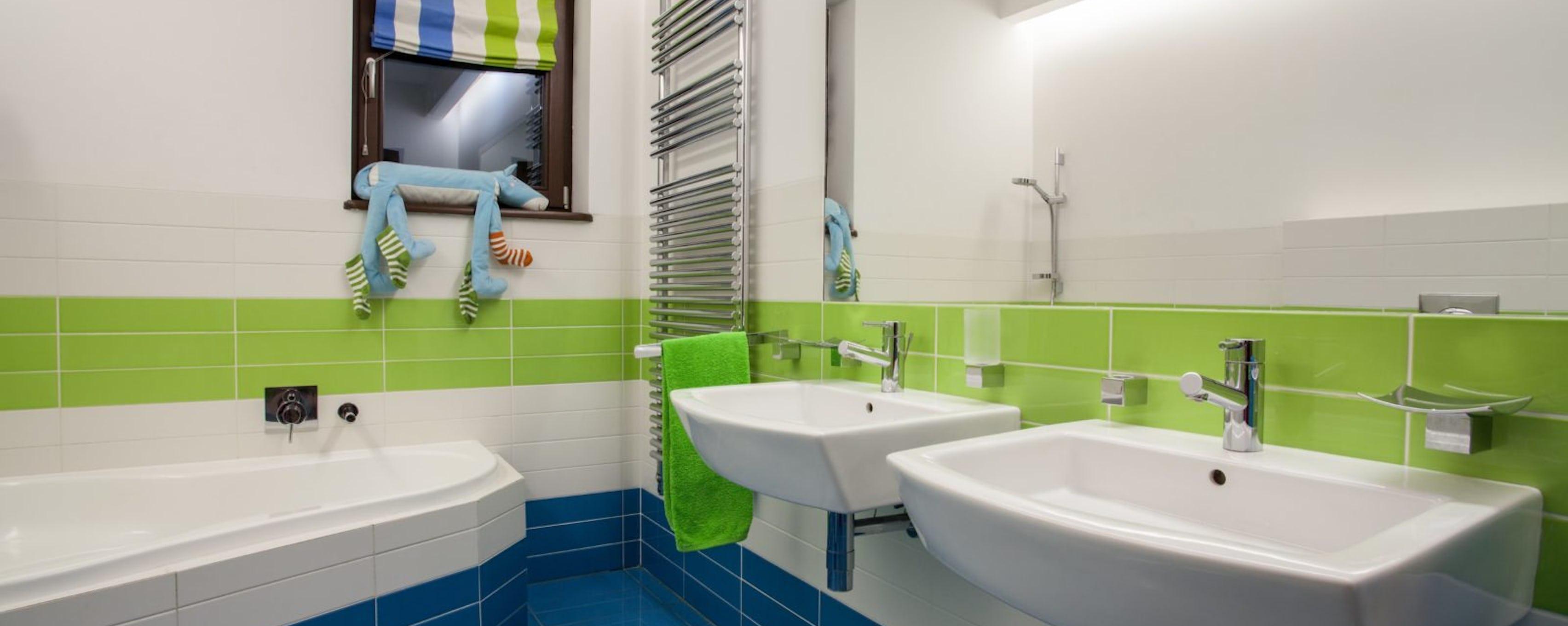 Salle De Bain Famille aménagement de salle de bain : comment aménager sa salle de bain