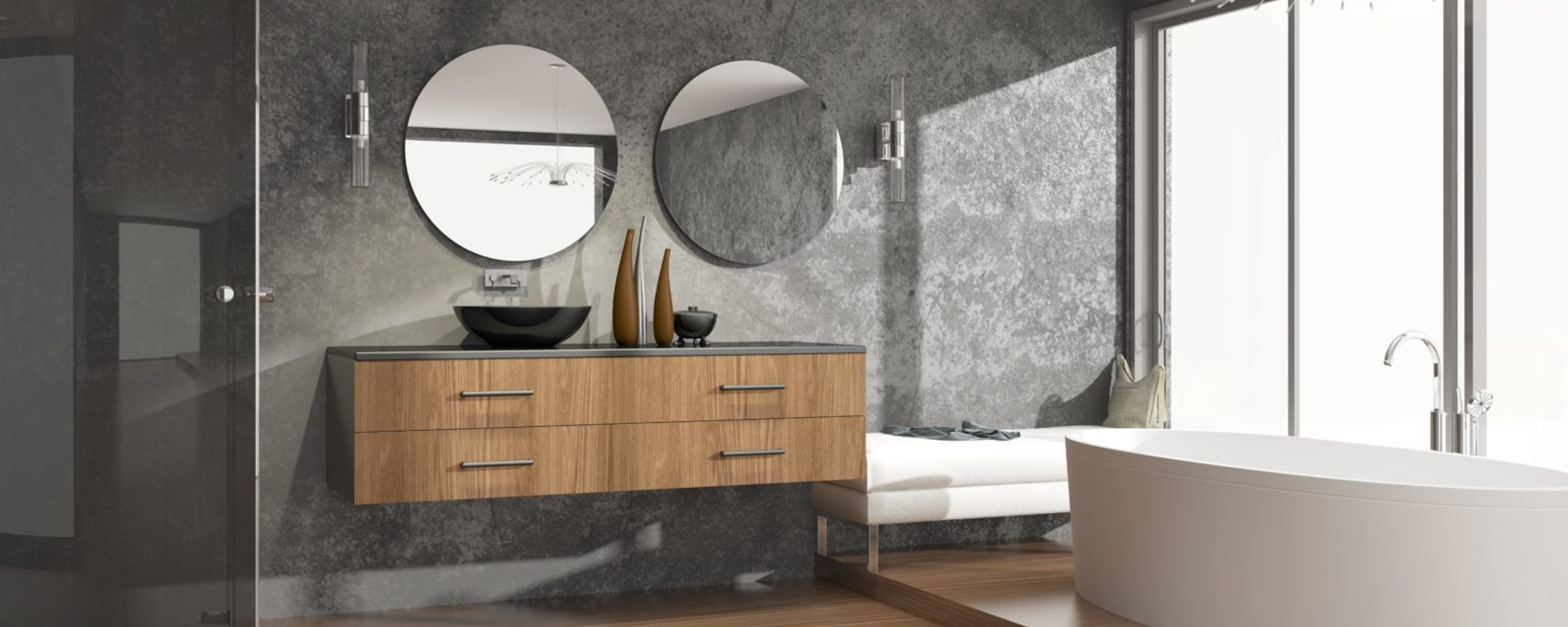 Meubles Salle De Bain Personnes Handicapées aménagement de salle de bain : comment aménager sa salle de bain