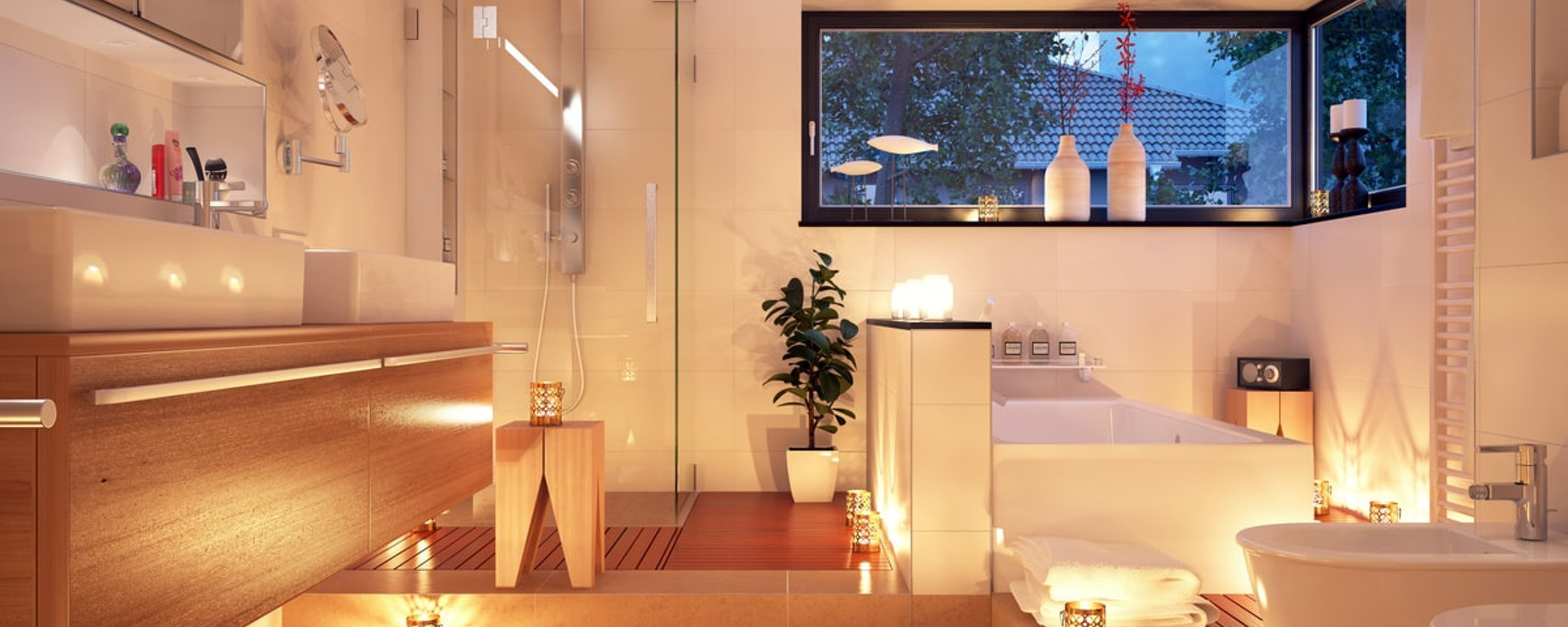 Spot Au Dessus Lavabo eclairage de salle de bain : installer un éclairage et des