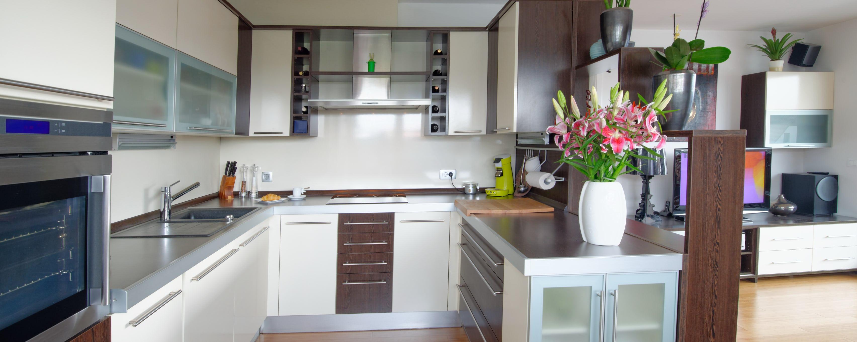 Amenagement Interieur Petite Surface comment aménager une petite cuisine?