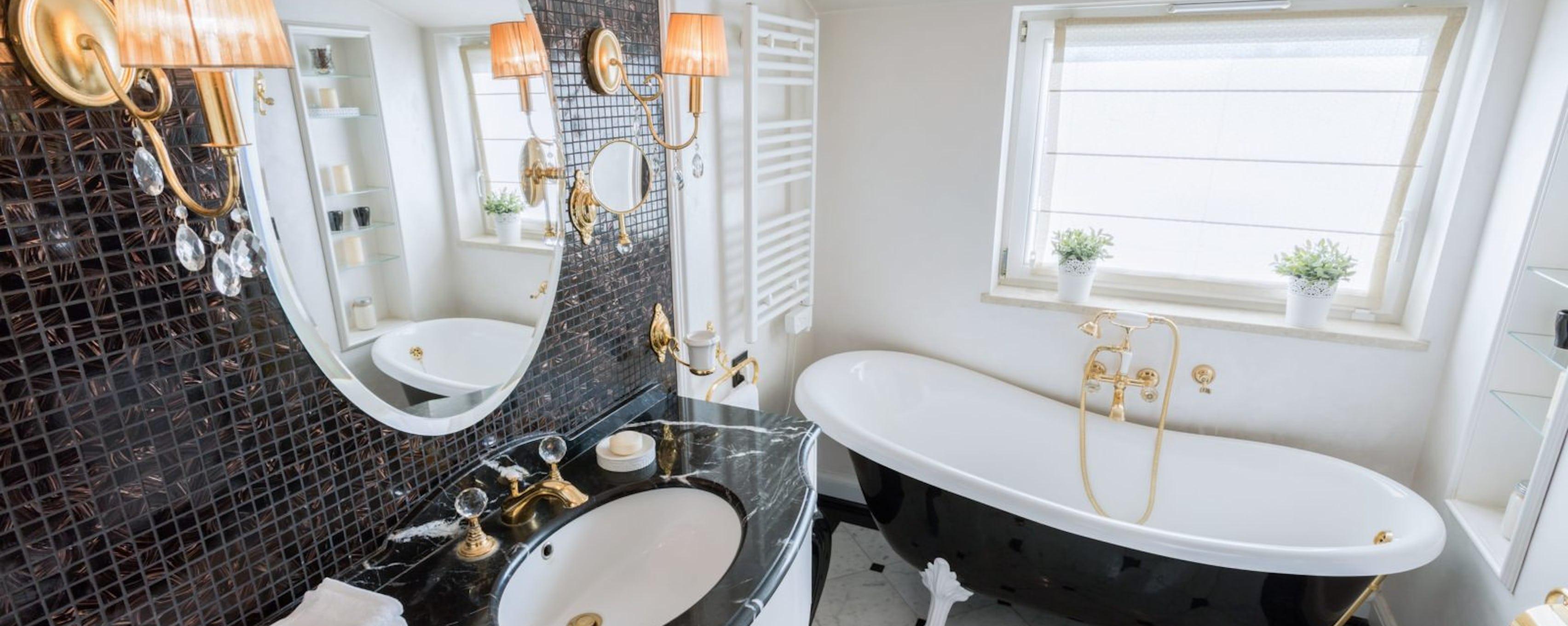 Espace Salle De Bain salle de bain de luxe, moderne et design : nos 15 meilleures