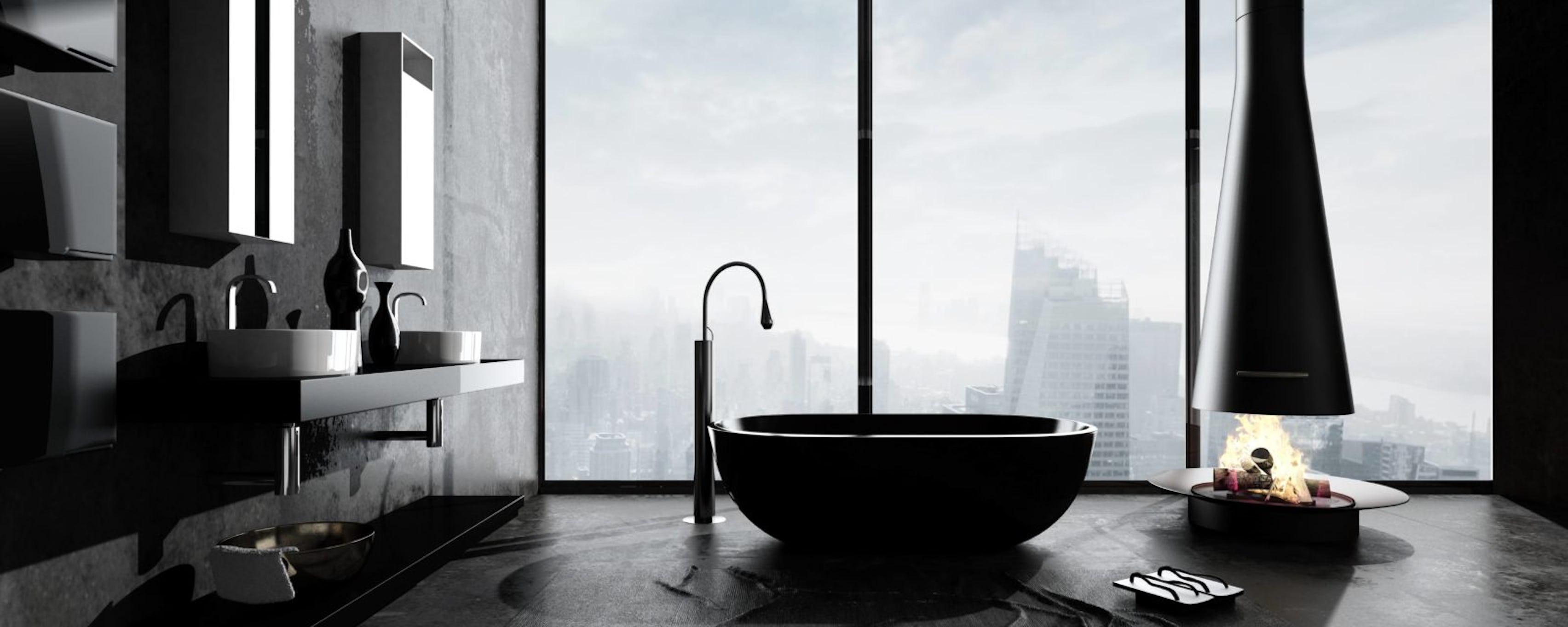 Salon De Bain Moderne salle de bain de luxe, moderne et design : nos 15 meilleures