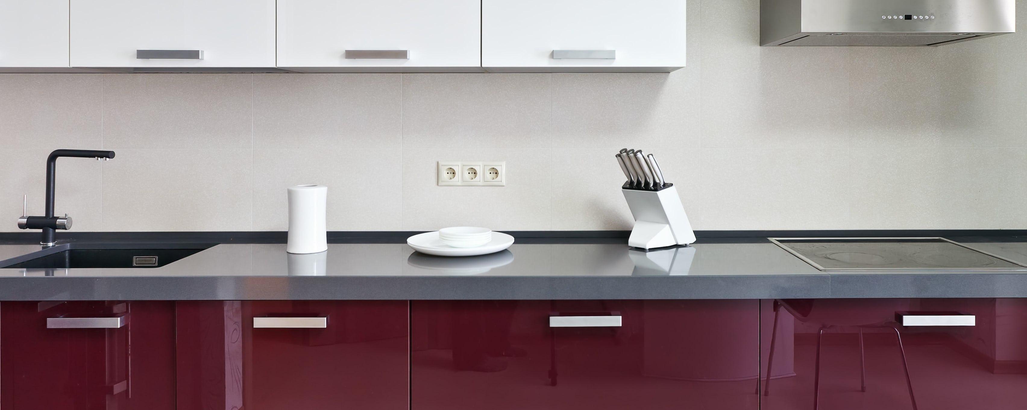 Refaire Les Meubles De Cuisine refaire sa cuisine sans changer les meubles