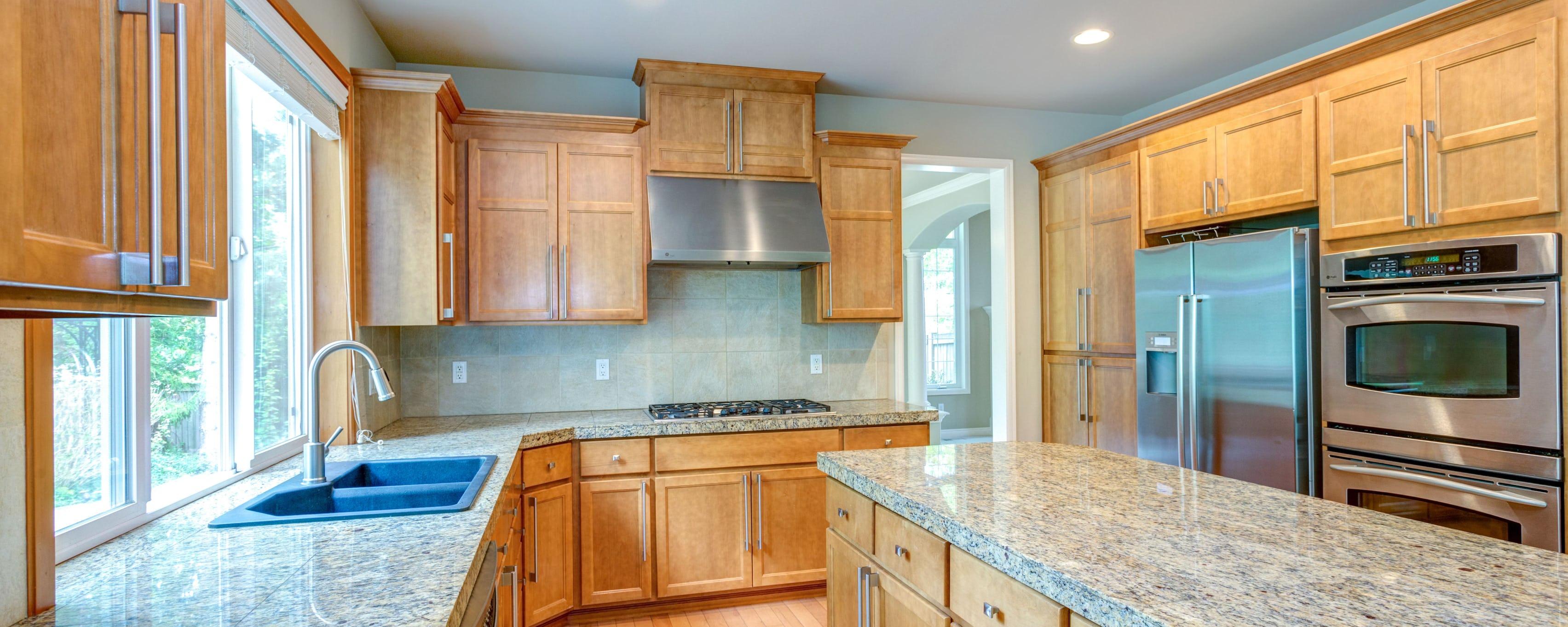 Repeindre Meuble Cuisine Rustique conseils rénovation pour une cuisine en chêne