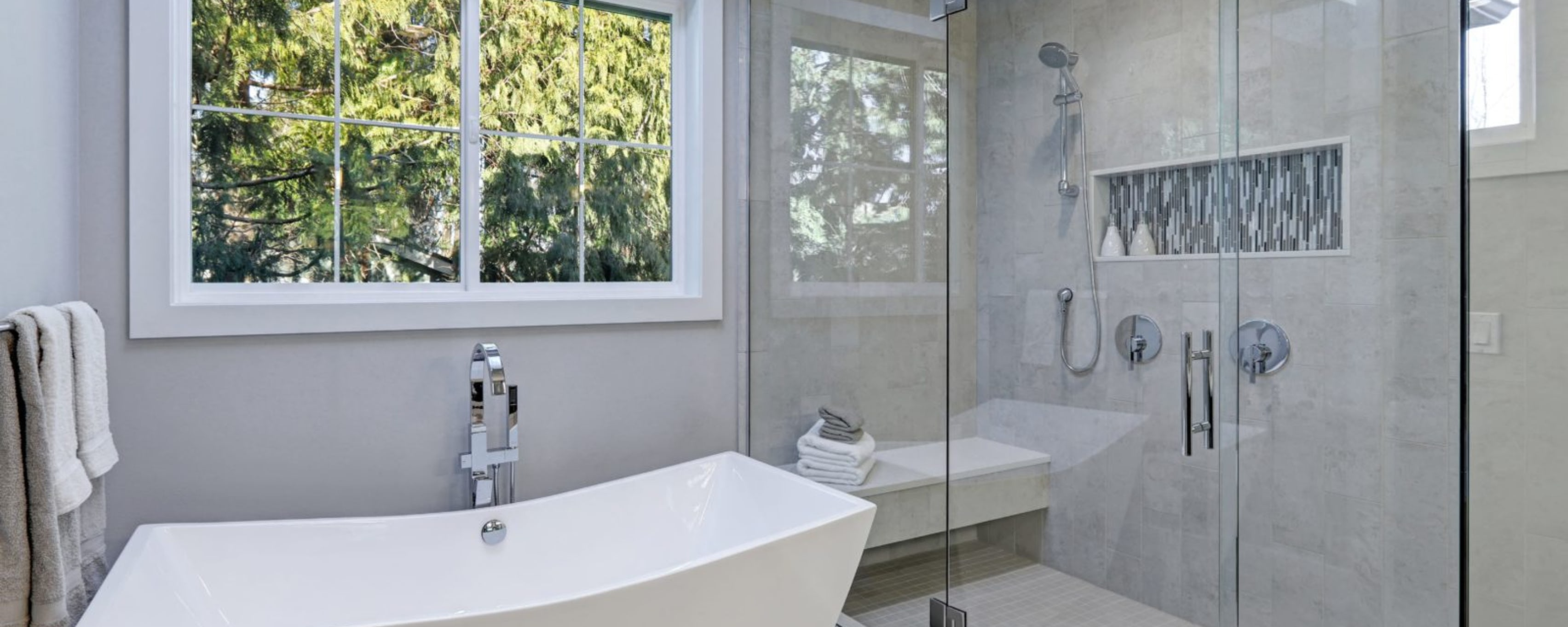 Refaire sa salle de bain : équipements, prix et travaux.