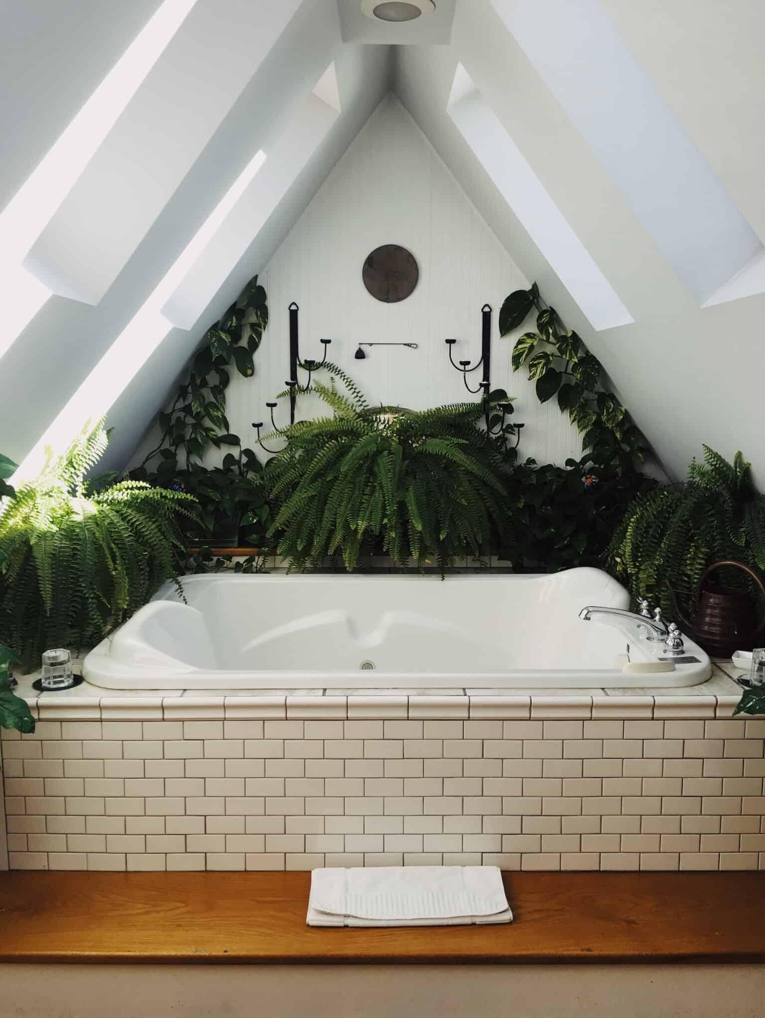 Quelle baignoire choisir