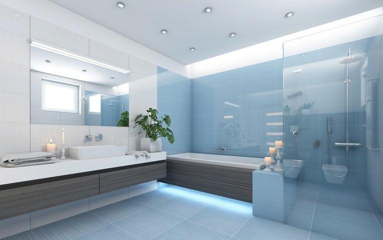 Quelle couleur pour sa salle de bain