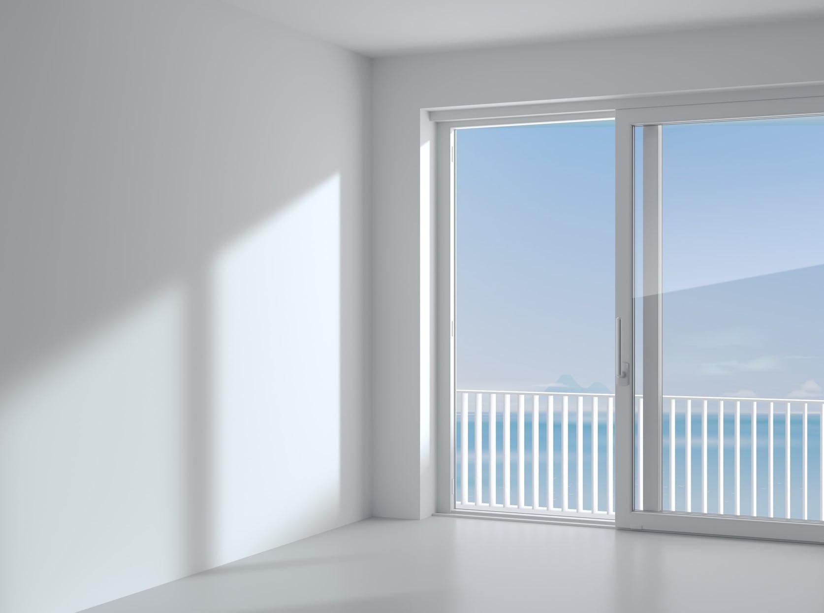 Fenêtres Hybride