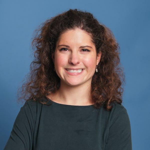 Livia Bonhoure Responsable Partenariats