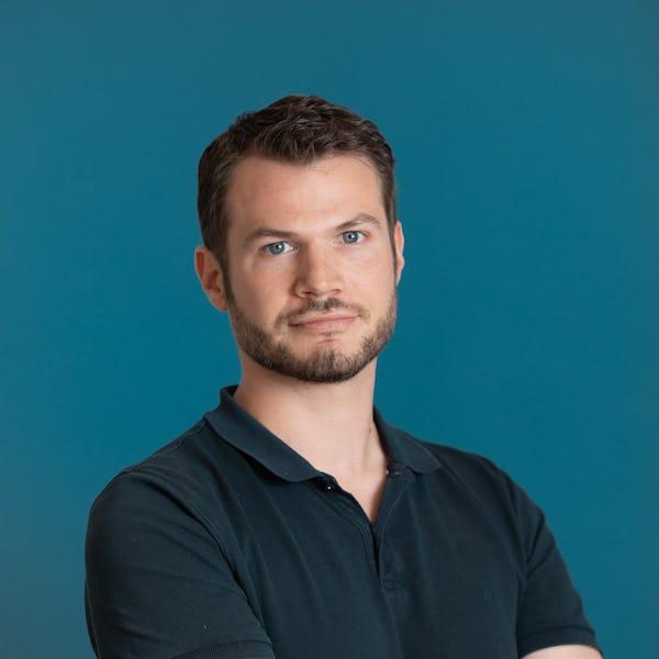 Alexandre Estela Chief Technology Officer