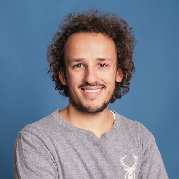 Rodolphe Nivelet Fullstack Developer