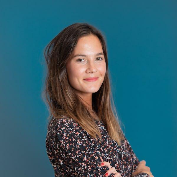 Mathilde Pillaud Responsable Relations Artisans