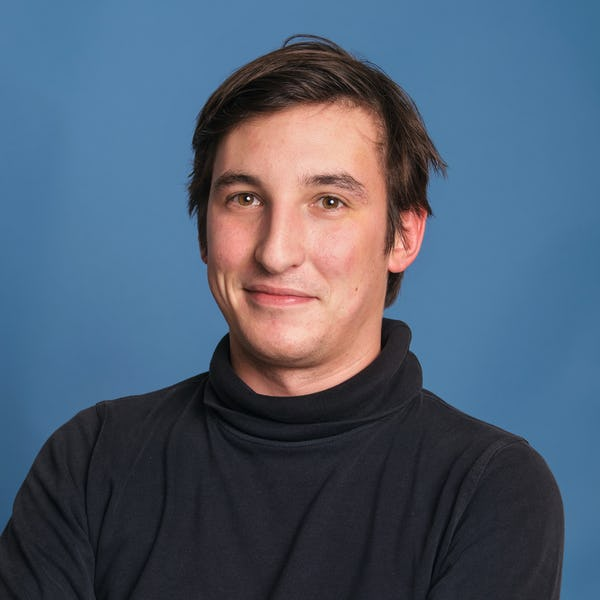 Dorian Sempere Conseiller Travaux