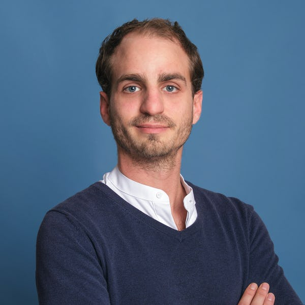Hugo Schirr-Bonnans Expert Travaux