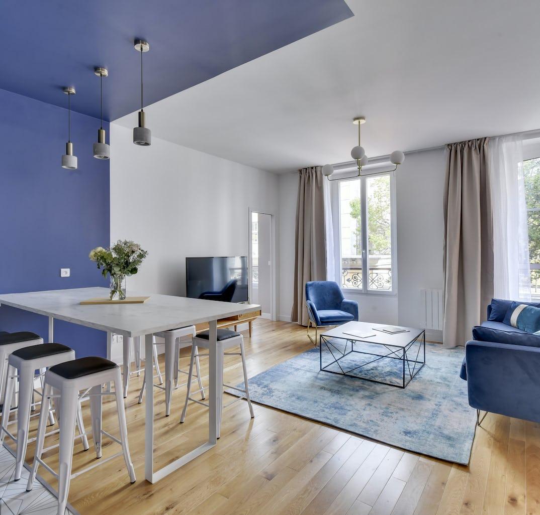 Rénovation Appartement Paris 11ème