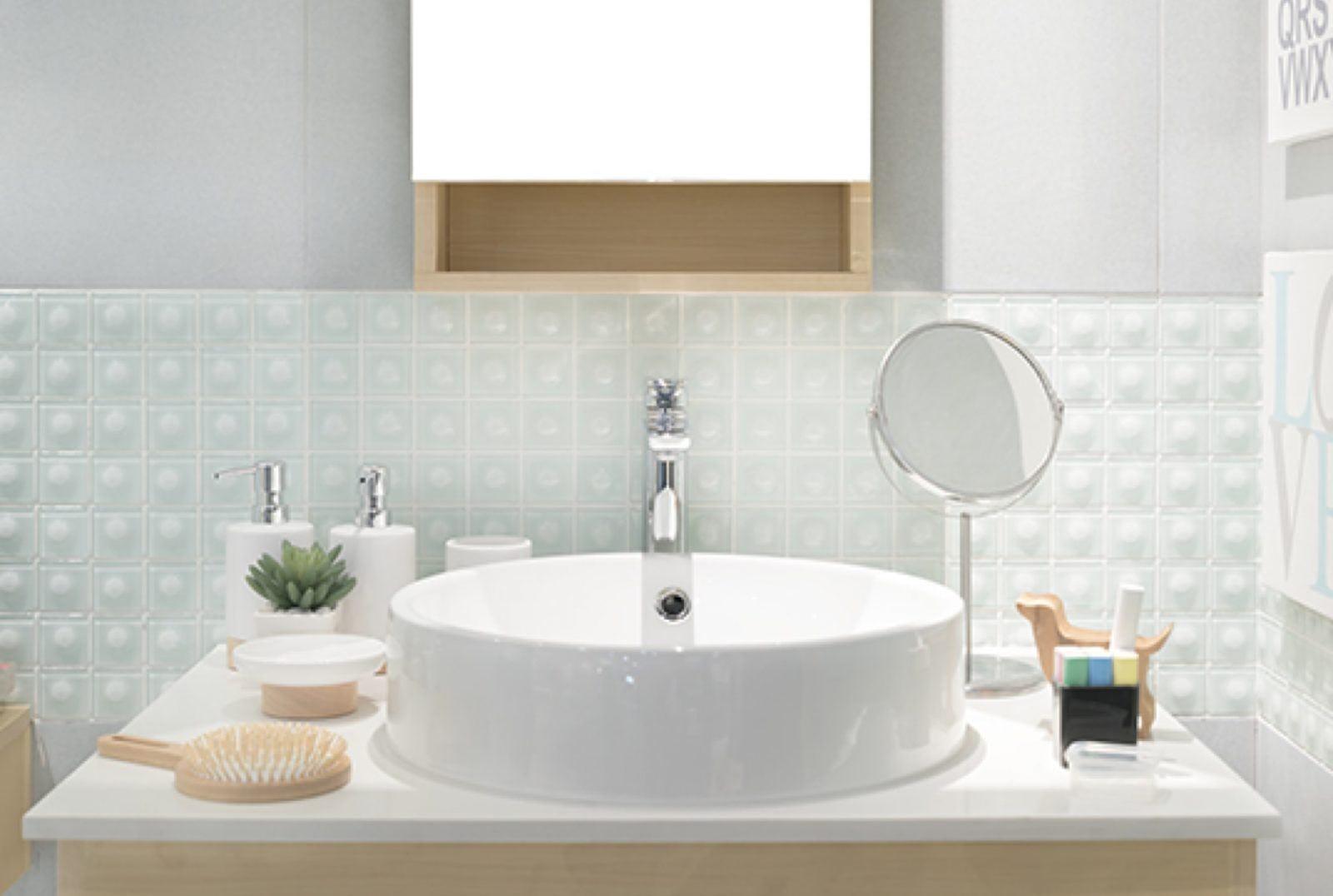 photo d'équipement de baignoire