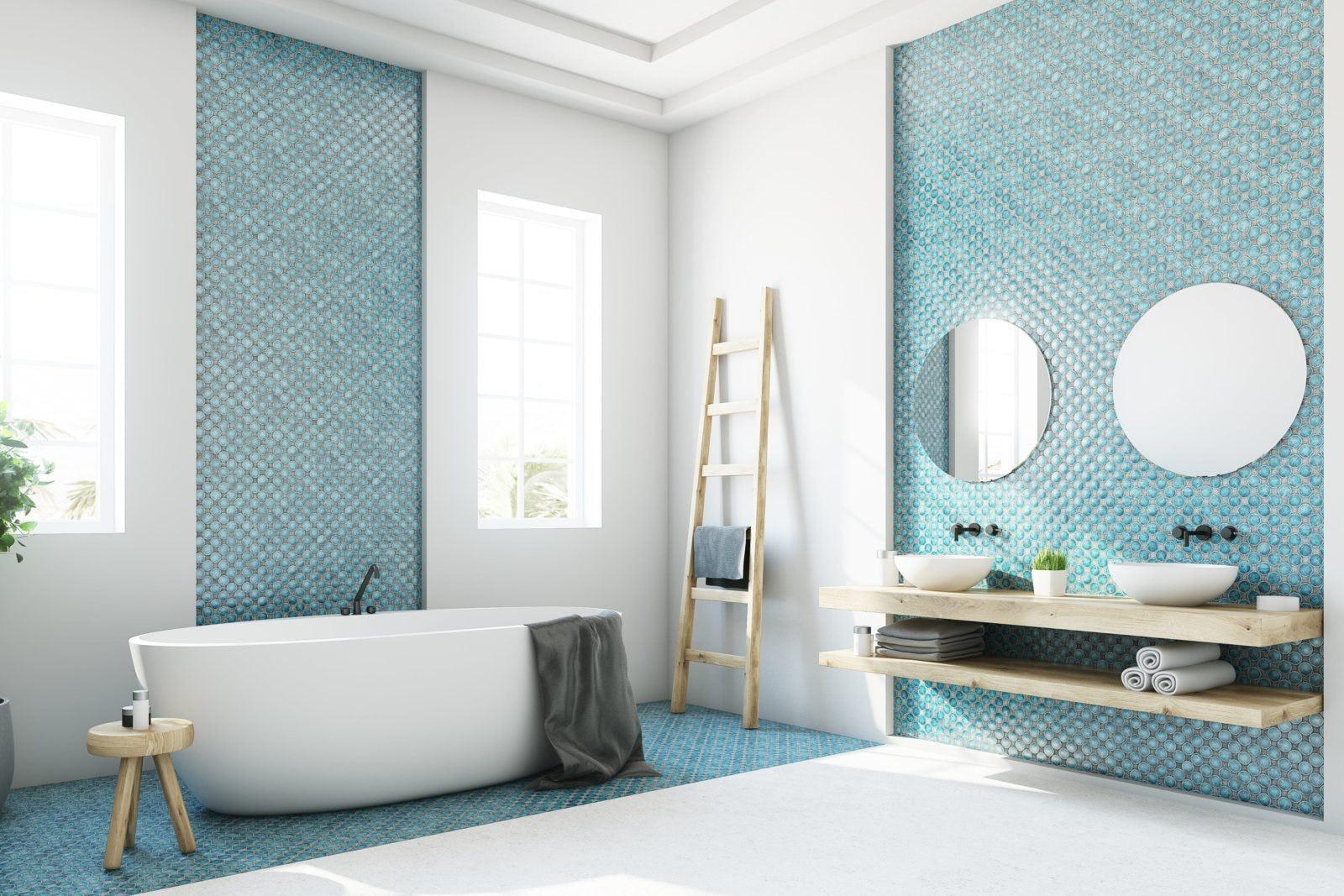 photo de salle de bain
