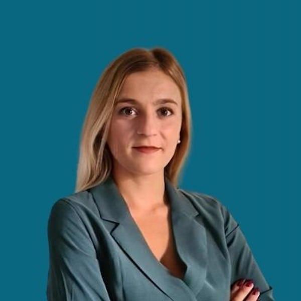 Anaïs Berton Community & Content Manager
