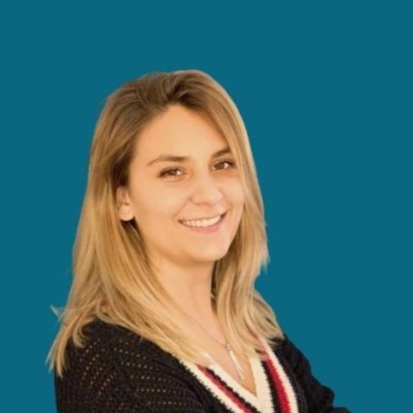 Lauriane Guimaraes Responsable Suivi & Qualité