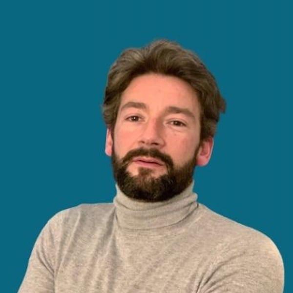 Adrien Secher Expert Travaux