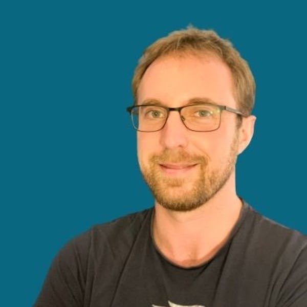 Romuald Coulaud Développeur Frontend