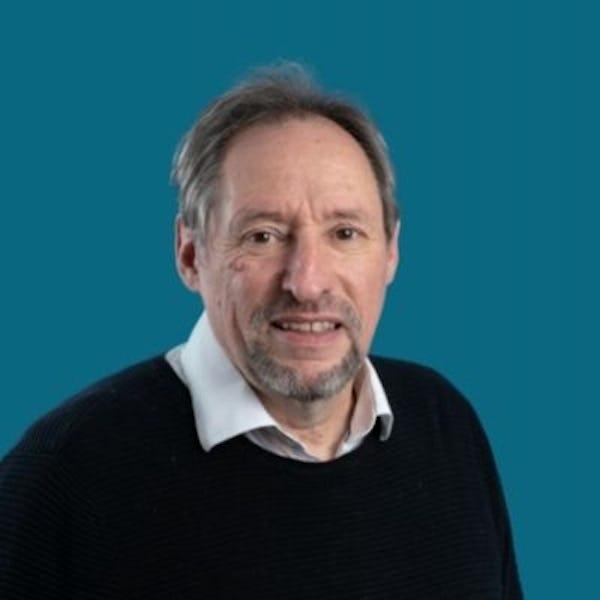 Thierry Langellier  Directeur Travaux