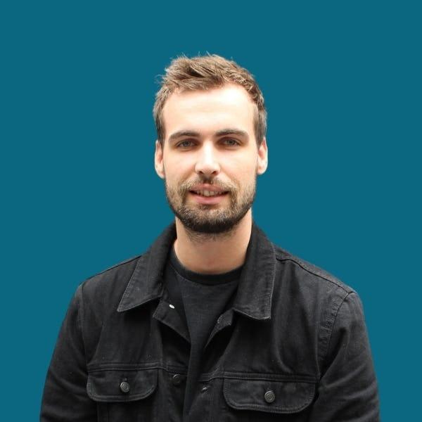 Mathieu PEDOUSSAUT Conseiller Travaux