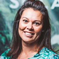 Maryanne Smith-Chief Marketing Officer