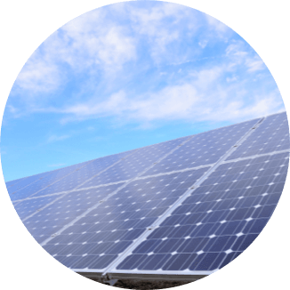 Talk solar with our experts