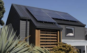Test drive for new solarZero home battery, rising power prices make NZ households biggest losers