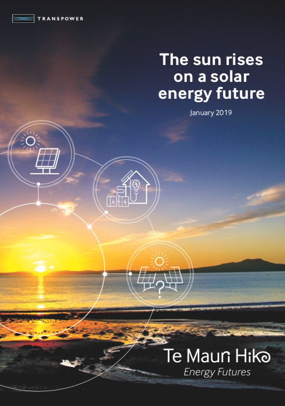 A new report by Transpower shines a light on many of the myths and misconceptions about solar technology.