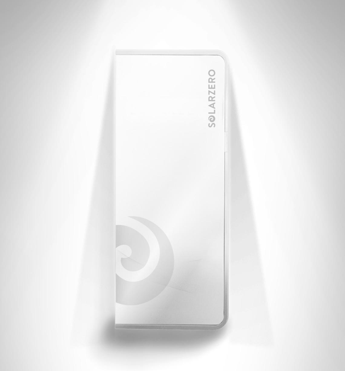 solarZero battery