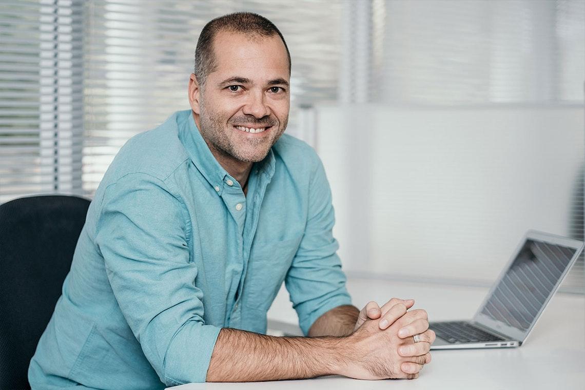 Timo Reitnauer, solarZero customer