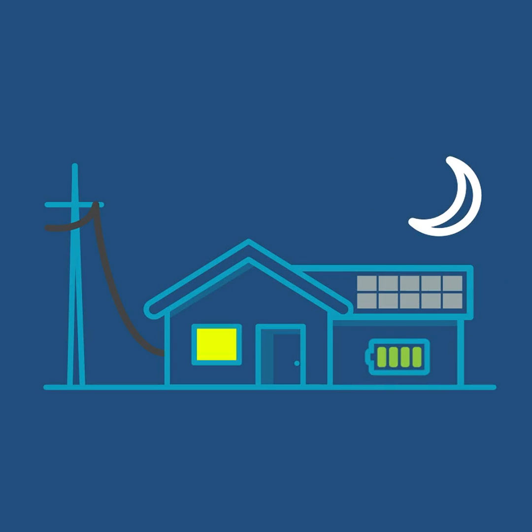 Learn how solarZero works and helps you save money on your power bill.