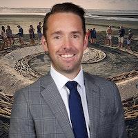 Matt Ward-Chief Financial Officer