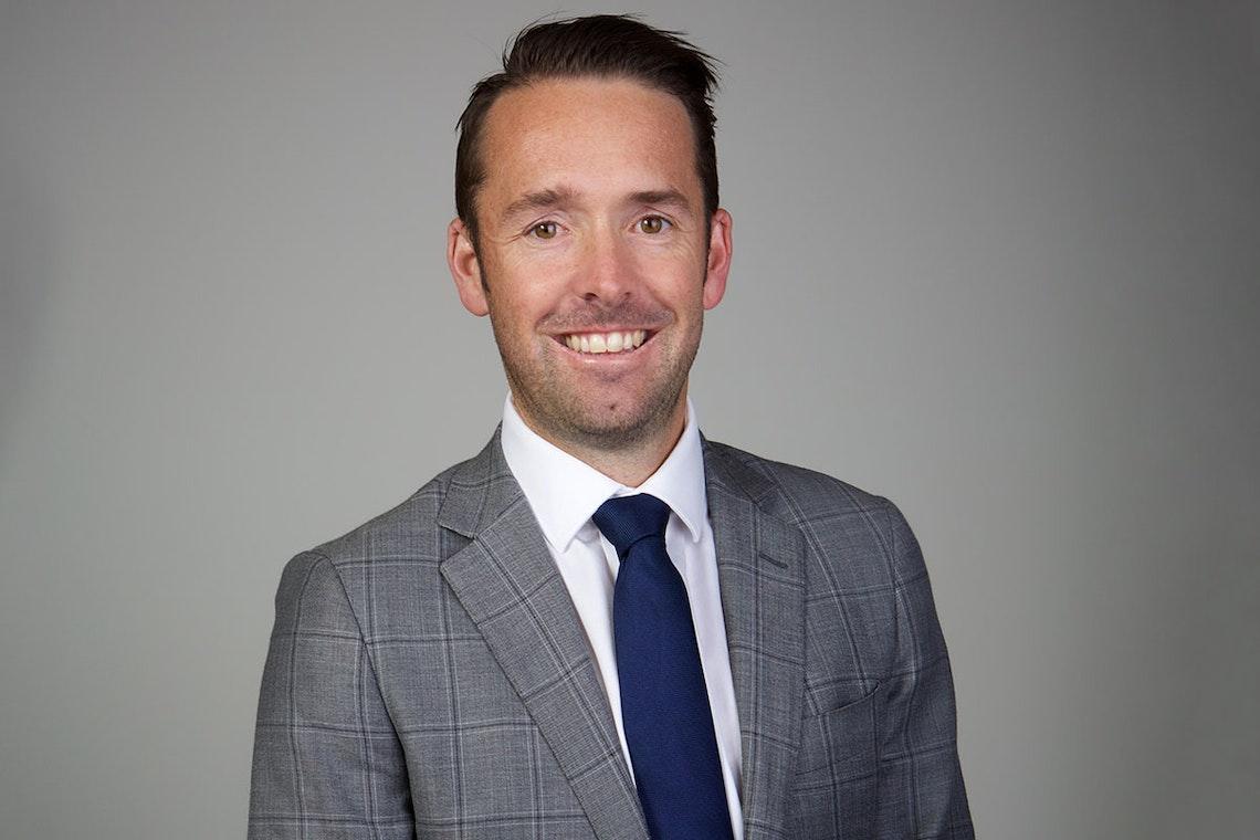 Matthew Ward, solarcity CFO