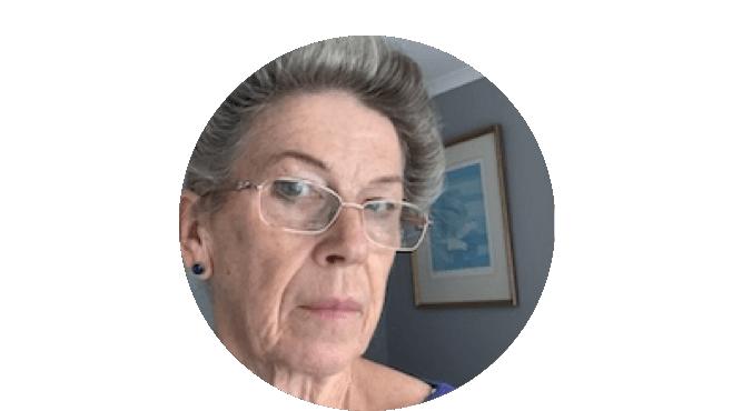 Carol Wallington - Levin