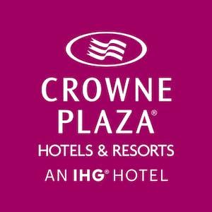Crowne Plaza (Hôtel 5*)