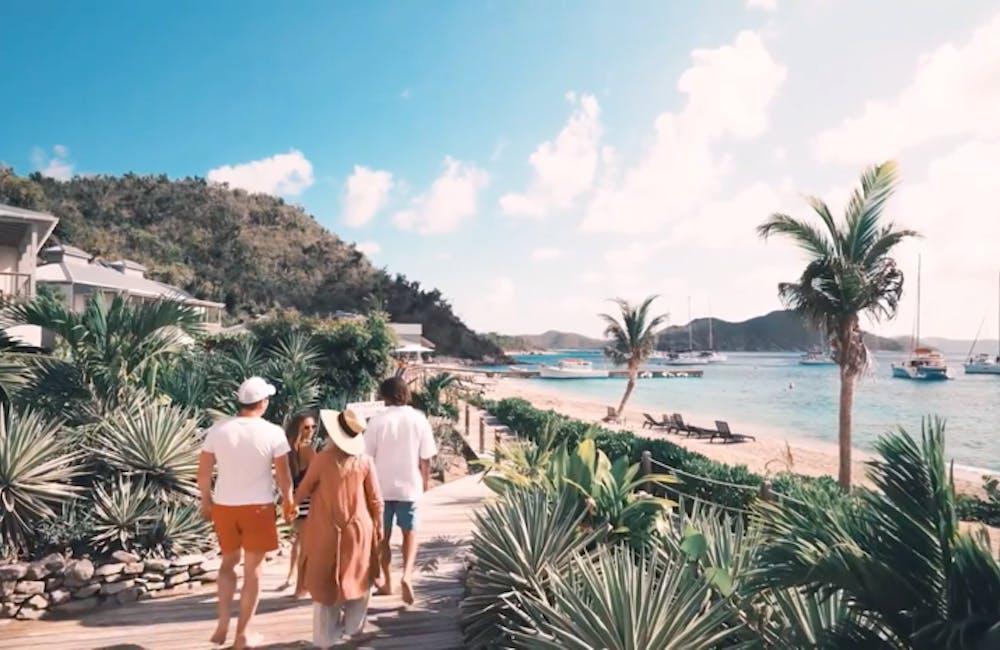 beachfront