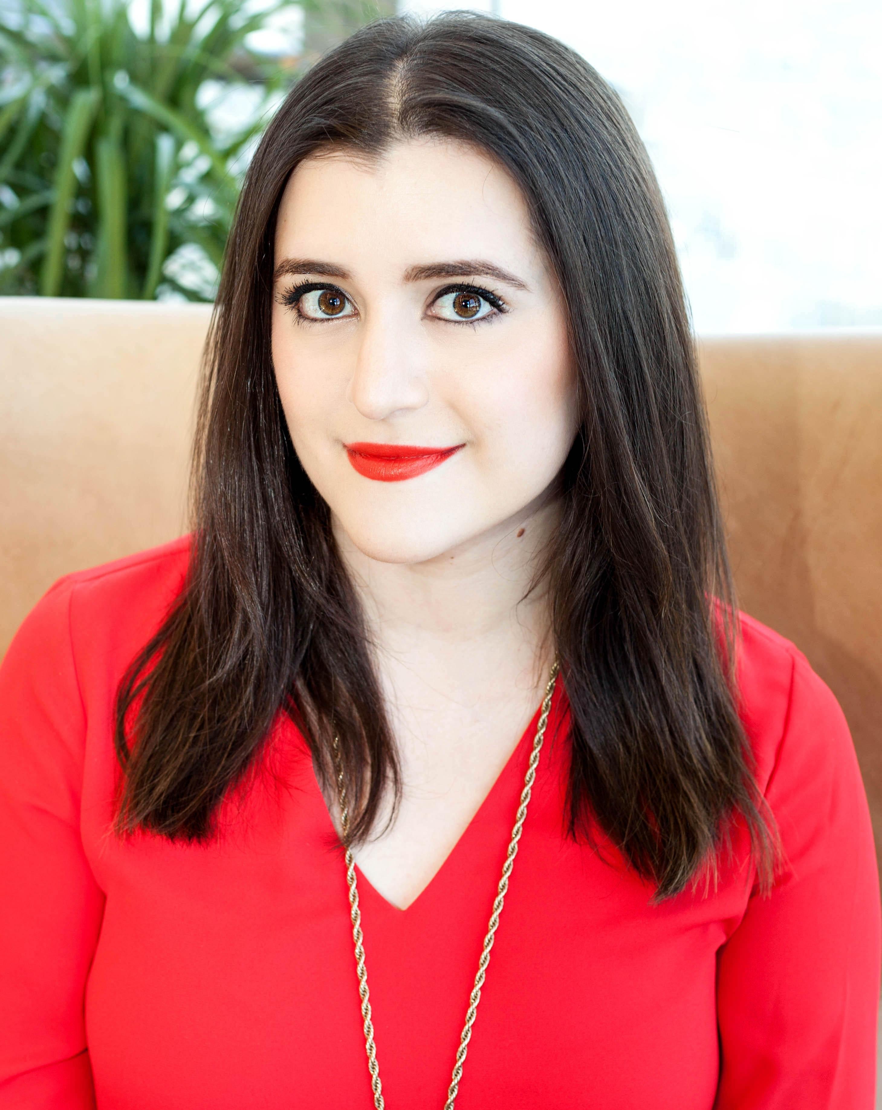 Emily Orofino