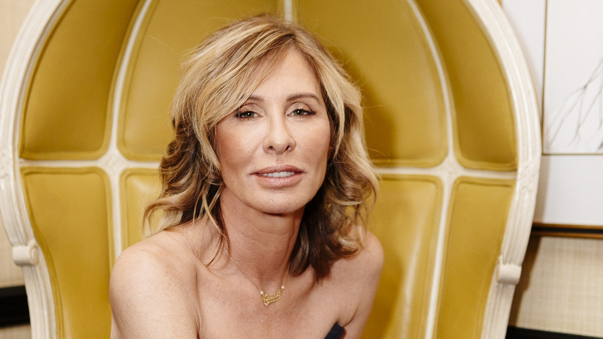 Journalist Carole Radziwill Talks Injectables, Skincare, and the Pillow that Will Change Your Life