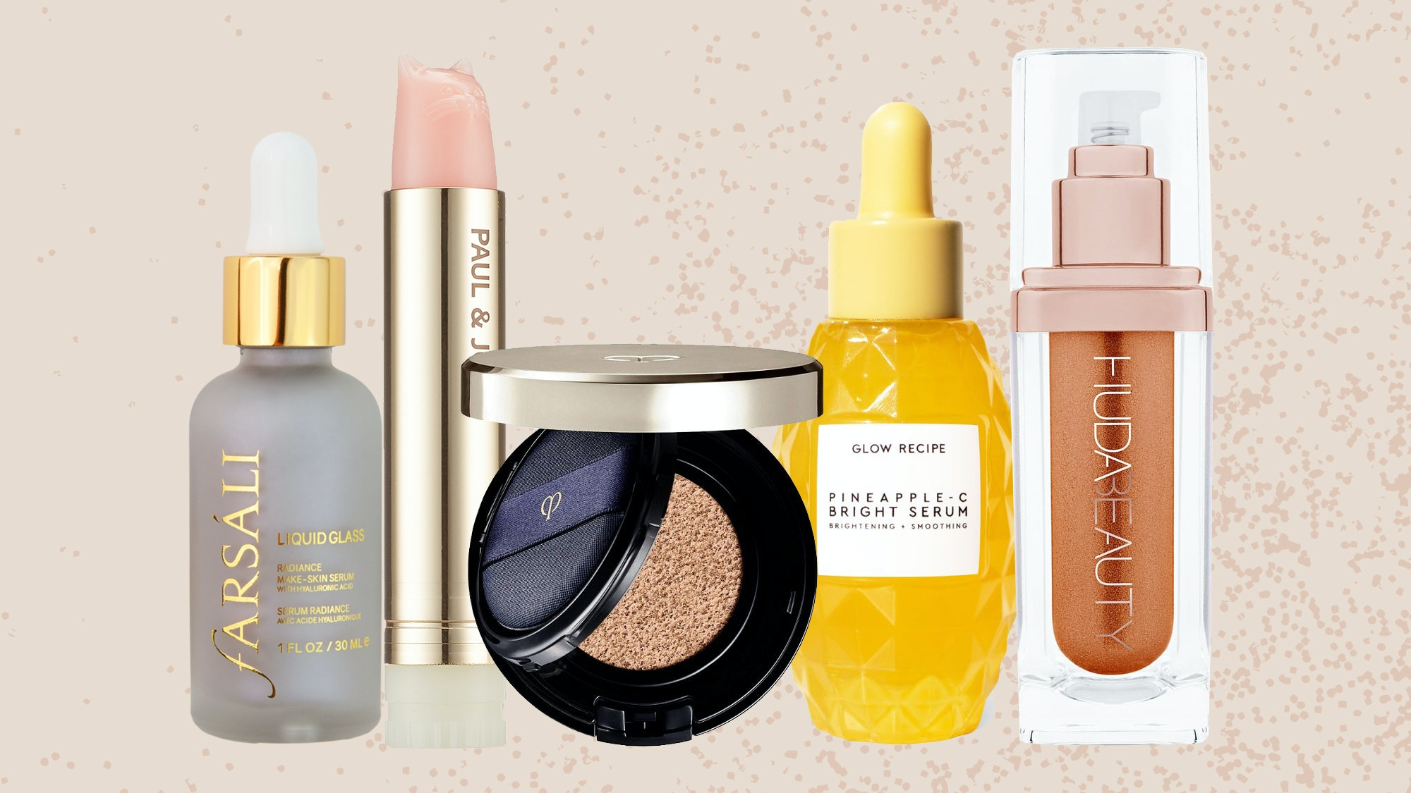 18 New Beauty Launches Our Editors Just Can't Stop Gushing About This June